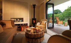 Chewton Glen's Treehouse Suites   NUVO Magazine