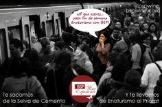 ¡uff que #estres! Este #FindeSemana me voy de #Enoturismo con #BSP #Wine #Experiences #Priorat https://www.facebook.com/winebsp