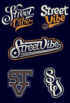 Street Vibe 2012 by Piotr Ciesielski, via Behance
