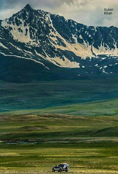 Amazing captured nature beauty of Deosai national park Skardu Valley Hunza Gilgit Baltistan Pakistan