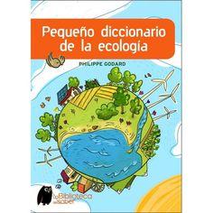 Libro Pequeño diccionario de la ecología - 14,50€