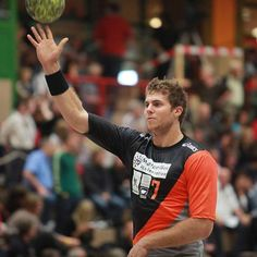 Montpellier Handball : William Accambray lance son site web!