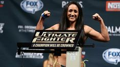 The Top 10 UFC Female Fighters