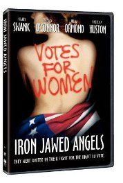 Iron Jawed Angels (2004) Poster
