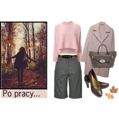 """""""After work"""" by kassildah on Polyvore"""