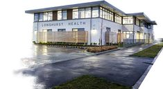 Longhurst Health Ikon, Centre, Medical, Mansions, House Styles, Health, Image, Home Decor, Decoration Home