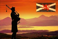 Last of the Mohicans - The Gael - Royal Scots Dragoon Guards...Outstanding Version of this Song!