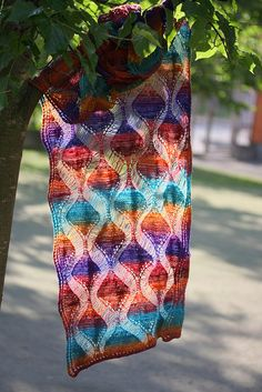 The Airy Shawl