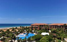 Hotel Barrosa Palace & SPA Novo Sancti Petri Andalusien
