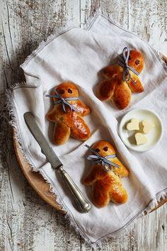 la petite cuisine: stutenmännchen - feingemacht