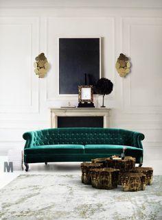 50 Neue Dekoration Geheimnisse von Top Luxus Marken – Teil II   #einrichtungsideen #wohndesign #luxus #innenarchitektur   @Bocadolobo
