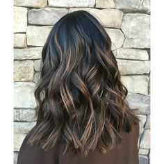 Just a few more openings left in 2015! ✂️ #HairbyJessicaBird #thegrandsalon #modernsalon #americansalon #btcpics #balayage #winterhair