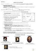Σημειώσεις για το μάθημα της Ιστορίας , Γ΄γυμνασίου School Stuff