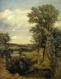 John Constable,artist