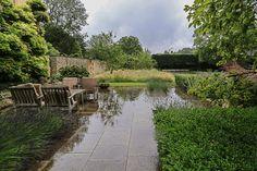 dan pearson landscape design / old rectory gardens, naunton gloucestershire Cottage Garden Design, Love Garden, Garden Ideas, Dan Pearson, Formal Gardens, Land Scape, Outdoor Spaces, Habitats, Landscape Design
