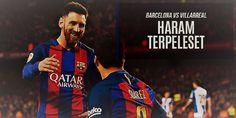Prediksi bola akurat, Likeprediction.com - Barcelona berusaha memelihara peluang juara mereka kala menjamu tim kuda hitam, Villarreal dalam lanjutan La Liga jornada 36 di Camp Nou, Sabtu (6/5) malam WIB.  Barca kini masih memimpin klasemen dengan koleksi 81 poin, sama dengan perolehan Real Madrid.   #Prediksi Barcelona vs Villarreal