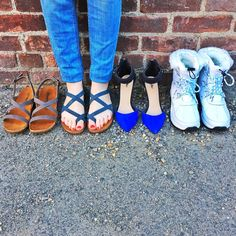 BEARPAW Style is the fashion, style and trendsetting arm of BEARPAW shoes. Follow us and use #bearpaw for a chance to be featured here!