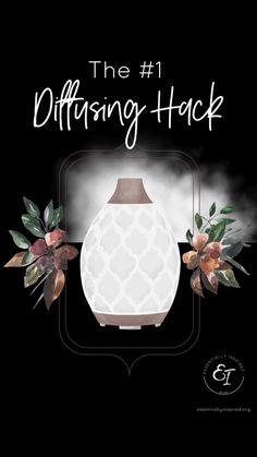 The Best Diffusing Tips! Essential Oil Uses, Young Living Essential Oils, Essential Oil Diffuser, Living Essentials, Diffuser Recipes, Diffuser Blends, Hacks Diy, Air Freshener, Scented Candles