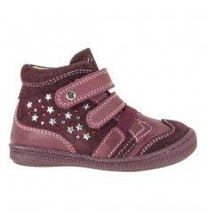 PRIMIGI Girl Shoes Autumn Stars TRZEWIKI DZIEWCZĘCE
