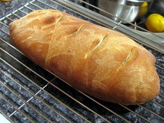 lorraine pascales bread Loaf