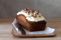 Possibly the best banana bread you've ever had.