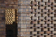 a2o architecten, Stijn Bollaert · STATIE STUIFDUIN A new crematorium for Lommel