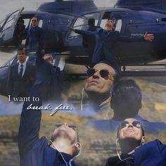 "Moriarty. <3 Sherlock S04 EP03 ""The Final Problem"". Season 4. Episode 3."