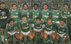 PALMEIRAS 1987
