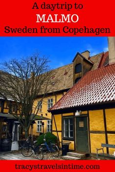 Thinking of a trip to Malmo in Sweden from Copenhagen Denmark? We did this trip recently so for some great tips and photographs of Malmo check out this post!