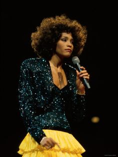 Whitney Houston #TheVoice #whitneyhouston