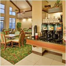 Homewood Suites Willowbrook Mall - Houston