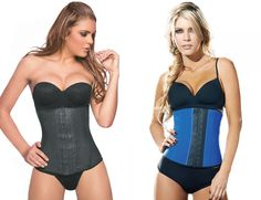 Main & Thermal Set to get that skinny hourglass waist!