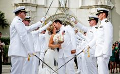A Luxe Military Wedding at the U.S. Grant Hotel in San Diego, CA - Help Us Salute Our Veterans by supporting their businesses at www.VeteransDirectory.com, Post Jobs and Hire Veterans VIA www.HireAVeteran.com Repin and Link URLs