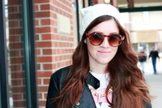 the brunette one - a style blog by samantha peterson | Pumped Up Kicks