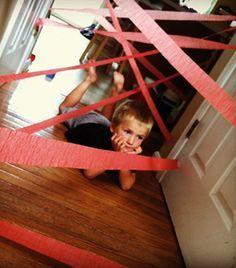Fêtes d'enfants: 10 jeux originaux!   Activités et loisirs des enfants   Yoopa.ca