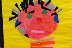 """Résultat de recherche d'images pour """"arts visuels visage maternelle petite section"""""""