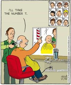 funny #hairloss jokes - Grow Your Hair Back With Provillus hair loss treatment for thinning hair or hair loss. Provillus is proven to cure alopecia areata also male and female pattern baldness. http://www.provillushairlosscures.com
