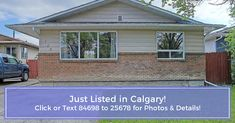 Up-to-date photos, maps, schools, neighborhood info and details for Standing Shower, Photo Maps, Spacious Living Room, Real Estate Services, Next At Home, Real Estate Marketing, Calgary, Bungalow, Schools