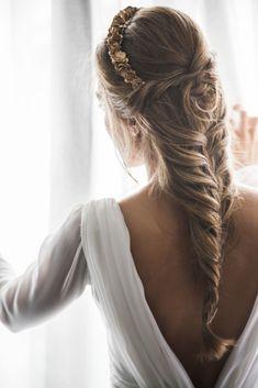 #peinadosdenovias