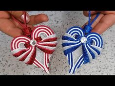 Foam Christmas Ornaments, Christmas Ornaments To Make, Christmas Diy, Christmas Decorations, Christmas Wreaths, Foam Sheet Crafts, Foam Crafts, Diy Crafts, 242