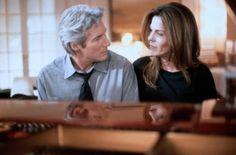 Ellie Graham (Rita Wilson) and Ike Graham (Richard Gere) ~ Runaway Bride (1999) ~ Movie Stills