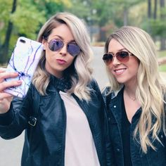 "14.3k Likes, 815 Comments - Tracy and Stefanie (@eleventhgorgeous) on Instagram: ""We are so excited to announce we've partnered with @BecauseofaCase to launch our very own phone…"""