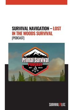 Survival Life, Survival Prepping, Lost In The Woods, How To Protect Yourself, Stay In Shape, On Today, Fitness Nutrition, Special Guest, Things To Think About