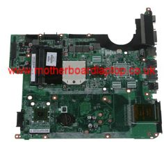 Replacement for HP 506071-001 Laptop Motherboard
