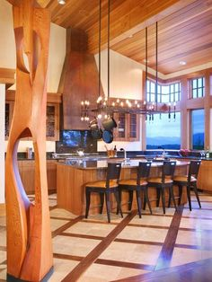 Endless Sky - Lion Mountain Ranches Whitefish MT 59937 - Sotheby's International Realty
