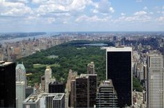 Top of the Rock Observation Deck, New York - Lonely Planet