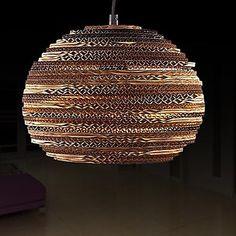 Pendant Lights 1 Light Modern Simple Artistic - EUR € 124.32http://www.lightinthebox.com/fr/lampes-suspendues-1-lumiere-simple-et-moderne-artistique_p2106580.html