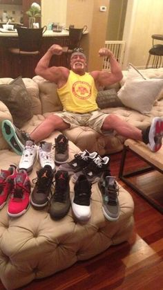 3213e5e0e3a Media Tweets by Hulk Hogan ( HulkHogan)