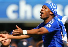 Dmegy's Blog: Drogba's impending retirement clears path for Chel...