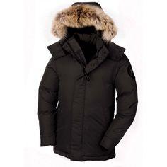 Canada Goose Calgary Jacket Noir Homme